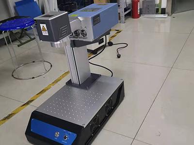 桌式紫外激光打标机
