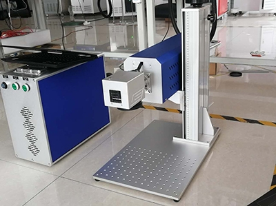 广东CO2桌式激光打标机